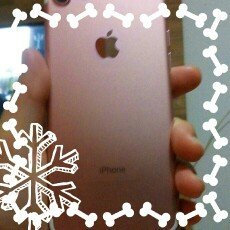 Apple iPhone 7 uploaded by Anna R.