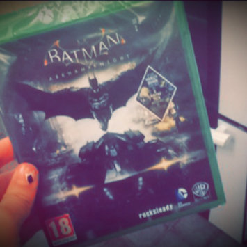 Photo of Simply Perfect by Warner's Batman: Arkham Knight (Xbox One) uploaded by Chlöe  R.