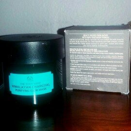 The Body Shop Charcoal Face Mask uploaded by Amanda T.