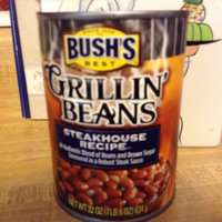 Bush's Grillin' Beans Steakhouse Recipe uploaded by Lonna S.
