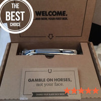 Boogie's by Dollar Shave Club uploaded by Sandra C.