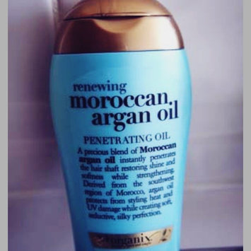 OGX® Argan Oil Of Morocco Shampoo uploaded by Alieth S.