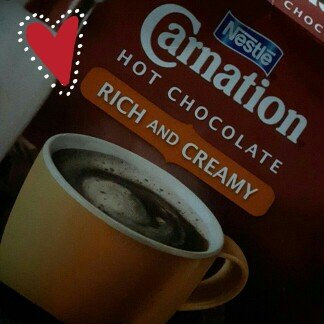 Photo of Carnation Hot Chocolate Marshmallow uploaded by Ayat J.