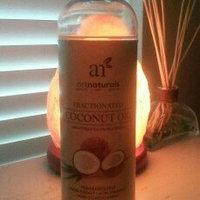 ArtNaturals Art Naturals Fractionated Coconut Oil 16 oz 100% Natural & Pure - Best Carrier / Massage Oil uploaded by Ana S.