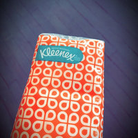 Kleenex® Facial Tissue uploaded by Sisto A.