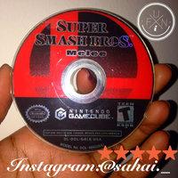 Nintendo Super Smash Brothers Melee uploaded by Joy-Sahai B.