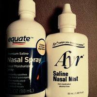Equate EQ Saline Nasal Spray uploaded by Melissa B.