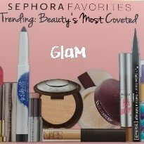 Sephora Favorites Trending: Beauty's Most Coveted uploaded by Nicole B.