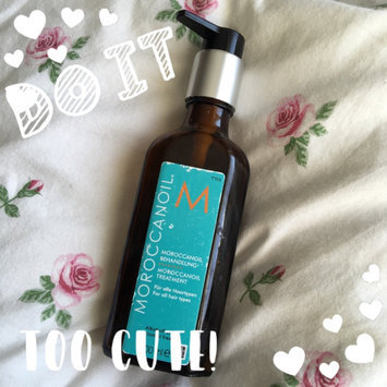 Moroccanoil Treatment uploaded by Sara J.