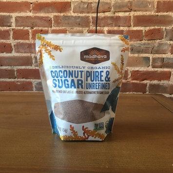 Photo of Madhava Coconut Sugar Pure & Unrefined uploaded by Lauren B.