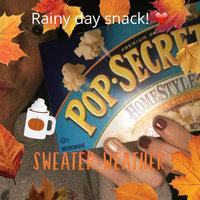 Pop-Secret Premium Popcorn Homestyle - 3 CT uploaded by Julia H.