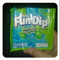 WONKA FUN DIP Cherry Yum Diddly Dip uploaded by Sera M.