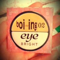 Benefit Cosmetics Boi-ing 02 Eyebright To Go Duo Travel Size uploaded by sharron h.