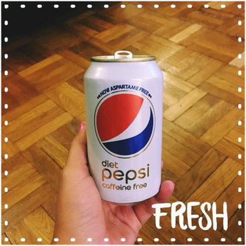 Photo of Pepsi® Caffeine Free Diet Soda uploaded by Devin A.