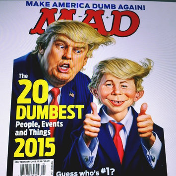 Photo of Mad Magazine/Ec Publications uploaded by Daniella R.