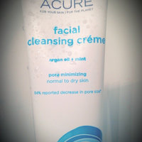 Acure Organics Facial Cleansing Creme uploaded by Ashley S.