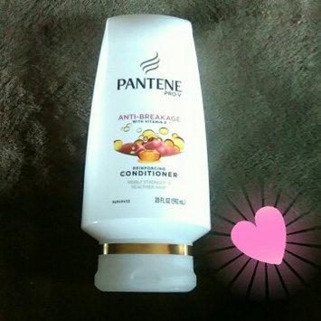 Photo of Pantene Pro-V Reinforcing Anti-Breakage Conditioner uploaded by Katelyn V.