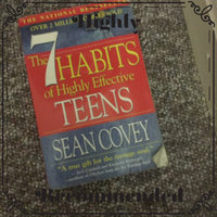 The 7 Habits Of Highly Effective Teens uploaded by Faith D.