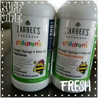 ZarBee's All-Natural Children's Cough Syrup uploaded by Demi S.