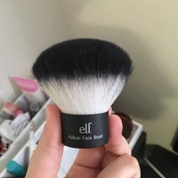 e.l.f. Studio Kabuki Face Brush uploaded by Katie M.