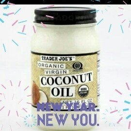 Spectrum Coconut Oil Organic uploaded by Raquel L.