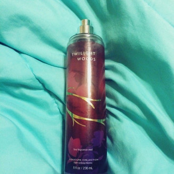 Photo of Bath & Body Works® Signature Collection TWILIGHT WOODS Fine Fragrance Mist uploaded by Brooklyn R.
