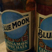 Blue Moon® Cinnamon Horchata Ale uploaded by Shalece K.