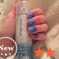 Nails Inc. Nails Inc Paint Can Spray Polish uploaded by Erin H.