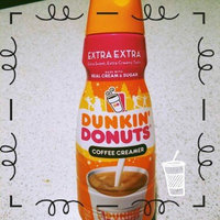 White Wave/Horizon Dunkin Donuts Extra Extra Creamer 32oz uploaded by Joanne H.