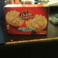 Orville Redenbacher's Gourmet Popping Corn Light Butter uploaded by Bettie M.