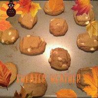Nestlé Toll House Pumpkin Spice Cookie Dough uploaded by Kyra S.