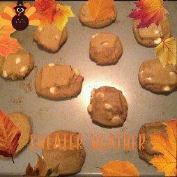 Photo of Nestlé® Toll House® Pumpkin Spice Morsels uploaded by Kyra S.