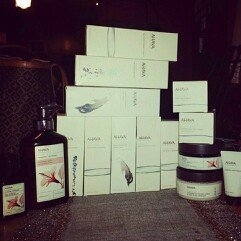 AHAVA Time To Clear All in One Toning Cleanser uploaded by Lacey B.