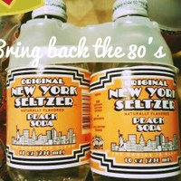 Original New York Seltzer (Root Beer) 12-pack uploaded by Lisa M.