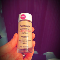 Neutrogena Nourishing Long Wear Foundation uploaded by Emilie H.