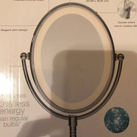 Conair Reflections LED Lighted Mirror Collection uploaded by Melanie R.