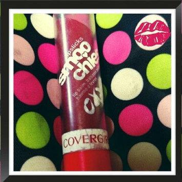 Photo of COVERGIRL Lipslicks Smoochies Lip Balm uploaded by Leslie R.