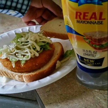 Photo of Hellmann's Real Mayonnaise uploaded by Leticia C.