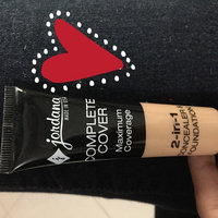 JORDANA Complete Cover 2-in-1 Concealer uploaded by Andrea P.