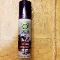 Herbal Essences Totally Twisted Curl Define & Hold Creme uploaded by Julie C.