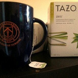 Photo of Tazo Zen™ Green Tea uploaded by Whitney J.