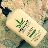 Hempz Age Defying Herbal Body Moisturizer uploaded by Esli V.