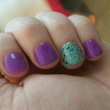 Photo of Beauty Secrets Clear Acrylic Nail Powder uploaded by Stephanie I.