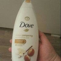 Dove Purely Pampering Shea Butter with Warm Vanilla Body Wash uploaded by Melinda B.