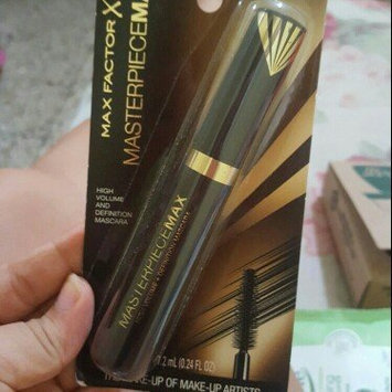 Photo of MaxFactor Masterpiece Max Regular Mascara Velvet Black uploaded by Maridania C.