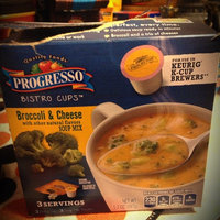 Progresso® Bistro Cups™ Broccoli & Cheese Soup Mix uploaded by Bee R.