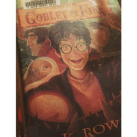 Harry Potter and the Goblet of Fire uploaded by Angela P.