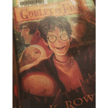 Photo of Harry Potter and the Goblet of Fire uploaded by Angela P.