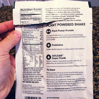 Kashi® GOLEAN Dark Cocoa Power Plant Powered Shakes uploaded by Tiffany H.