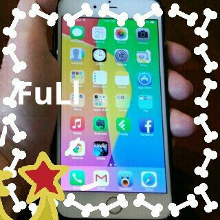 Photo of Apple iPhone 6 uploaded by Brayan L.